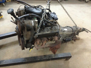 4.3L ENGINE FOR SALE