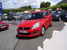 image for 2016 Suzuki Swift 1.2 16v SZ2 5 Door ONLY 20,846 Miles F.S.H. ONLY £30.00 ROAD T