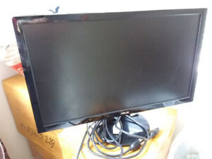 Asus 23 inches LCD monitor