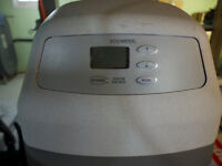ECOWATER 2100PF IRON FILTER