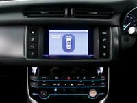 2017 Jaguar XF 2.0d [180] R Sport 4dr Auto SALOON Diesel Automatic