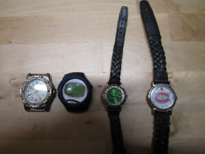 4 Watches Free