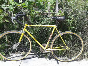 Super Cycle Single Speed Bike, Brand New Tires and Tubes