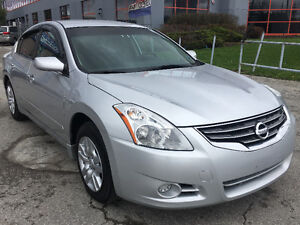 2010 Nissan Altima 2.5 S Sedan*No Accidents*Certified*Warranty*