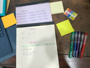 Math Tutor | Find Tutors or Advertise Language Lessons in