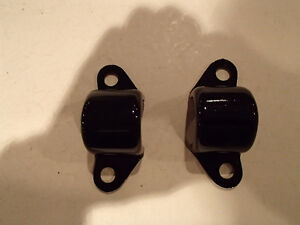 A pair of Rear Sway Bar Retainers for 1973 - 77 B-body MOPAR