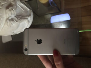 Rogers\Chatr iPhone 6 brand new screen