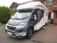 Auto Trail DAKOTA, 4 BERTH LUXURY MOTORHOME
