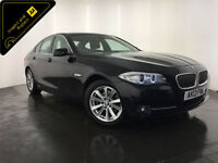 2013 BMW 520D EFFICIENT DYNAMICS 184 BHP BMW SERVICE HISTORY FINANCE PX WELCOME