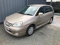 2005 Suzuki Liana 1.6 GLX 5dr