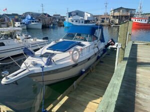 30' Doral with trailer certified SeaWorthy $29,500.00