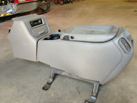 Center console 2000 Chevy truck