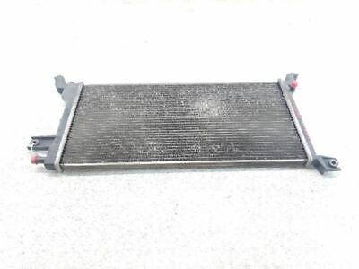 07-11 Nissan Altima Hybrid Auxiliary Radiator OEM 21457JA800
