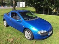 P Vauxhall Tigra 1.4 ** 1 Owner ** 45000 Miles **
