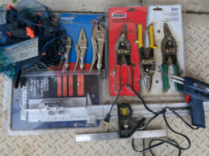 Hand Tools Job Lot for sale  Toronto