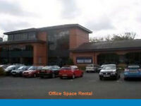 Co-Working * Birmingham Road - B70 * Shared Offices WorkSpace - West Bromwich