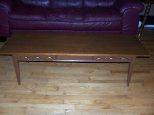 Coffee Table 54 by 18