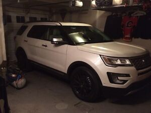 Need to SELL  my 2016 Ford Explorer!!