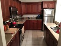 1 Bedroom condo-style apartment; lease takeover