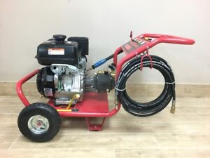Commercial Kohler Pressure Washer  4000PSI, 4GPM