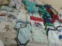 baby cloths for baby boy 3,6 9,12 month