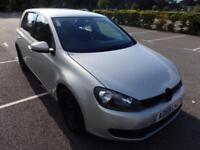 Volkswagen Golf 1.4 ( 80ps ) 2009MY S 79,000 miles