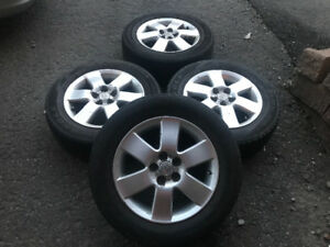 Mags jantes toyota 15po 5x100