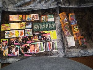 CELEBRITY AND SUPER HERO CARDS $5 Prince George British Columbia image 2