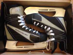 Men's Size 12 Hockey Skates