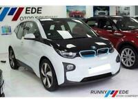 2015 BMW I3 SERIES i3 60Ah with Range Extender Hatchback HYBRID Automatic
