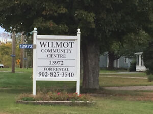 Friend's Yard Sale - Wilmot Community Centre - Free Admission