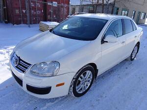2007 Volkswagen Other 2.5 Sedan