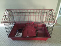 Ginea Pig, Hamster, or Gerbil cage