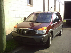 2003 Buick Rendezvous CX 3-CHOOSE FROM -WARRANTY