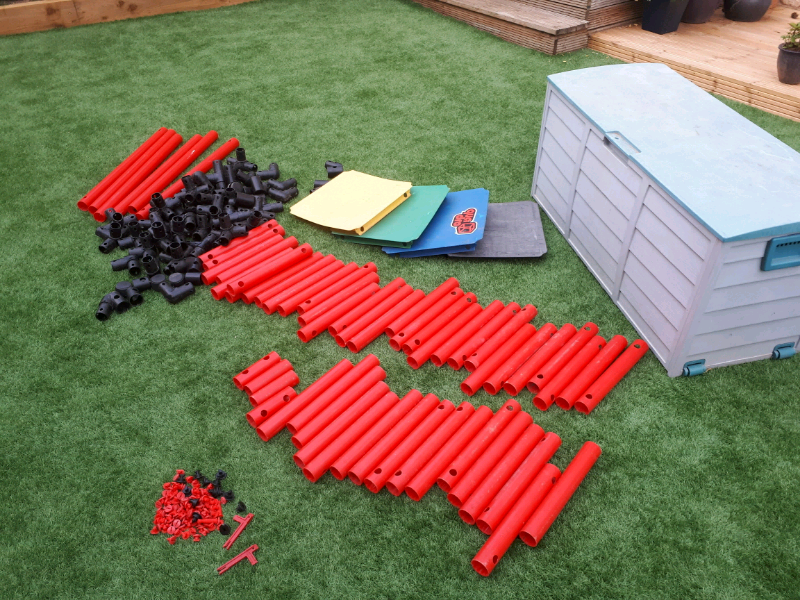 Quadro Play Contruction Kit | in Exeter, Devon | Gumtree