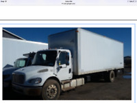 FREIGHT NOW - Designated truck service