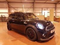 2013 Mini Clubman Cooper S Auto - John Cooper Works - Massive Spec - £7k Extras!