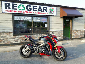 New Used Motorcycles For Sale In Canada From Dealers Private