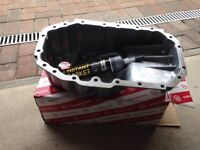 VW OIL SUMP BRAND NEW