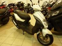 Sym Symply 50cc Brand NW Choice of Colours