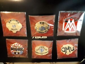 WWE pins exclusive Slam crate