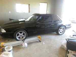 1992 mustang coupe
