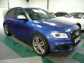 Audi SQ5 3.0BiTDI ( 313ps ) ( s/s ) Tiptronic 2016MY quattro