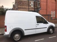 FORD TRANSIT CONNECT 56 LWB