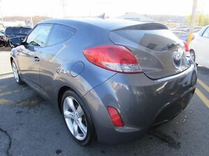 Hyundai Veloster 3dr Cpe 2013 West Island Greater Montréal image 5