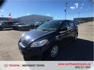 2014 Toyota Matrix
