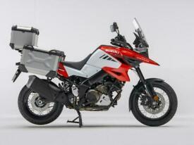 Suzuki DL1050 XT V Strom Tour Edition