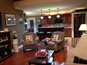 Executive Style Home for Sale in Bay Roberts!!! St. John's Newfoundland image 9