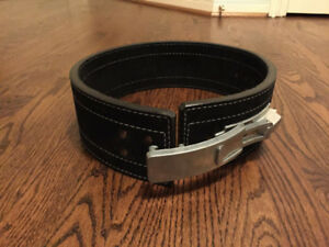 Inzer Forever 10mm Powerlifting Belt (M)