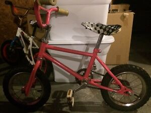 "12"" kids bike Norco"